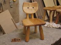 こねこ椅子5脚 - MIKI Kota STYLE by Art Furniture Gallery