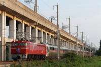EF81-133【カシオペア紀行】 - EH500_rail-photograph