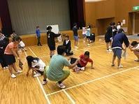磐田市高等学校演劇連盟夏の講習会 - 迷えるお父さん~日々の雑感&日々の記録~