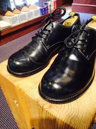 「NORIEI」×「M.モゥブレイ」コラボレーションイベント開催 - シューケアマイスター靴磨き工房 銀座三越店
