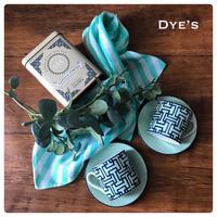 ❇︎爽やかなカップ&ソーサー❇︎ - Happy Dye's Life