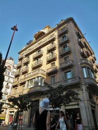 セントロの散策2 - gyuのバルセロナ便り  Letter from Barcelona