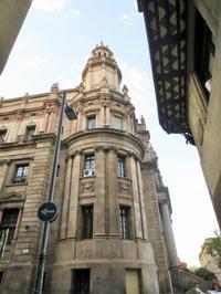 セントロの散策3 - gyuのバルセロナ便り  Letter from Barcelona