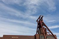 世界文化遺産【エッセンのツォルフェライン炭鉱業遺産群】アクセス・見学のしかた - 近代文化遺産見学案内所