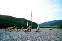 熊野の旅火祭り - LUZの熊野古道案内