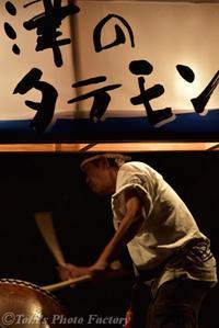 富山散歩~県東部393~魚津たてもん祭 - Tomの一人旅~気のむくまま、足のむくまま~
