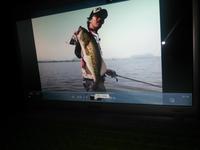 並木さん バズベイト…明石の釣り@ブログ - 明石の釣り@ブログ