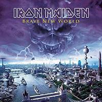 Iron Maiden 「Brave New World」 (2000) - 音楽の杜