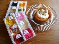 4周年ありがとう企画「カップケーキデコレーション体験」やってます - e-cake 開業からの・・その後~山梨県甲州市のカップケーキ屋「e-cake」ができるまで since 2010.1.~