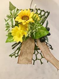 スワッグが入荷しました - ~ Flower Shop D.STYLE ~ (新所沢パルコ・Let's館1F)