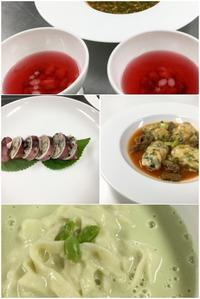 9月のレッスンスケジュール - 美味しい韓国 美味しいタイ@玄千枝クッキングサロン