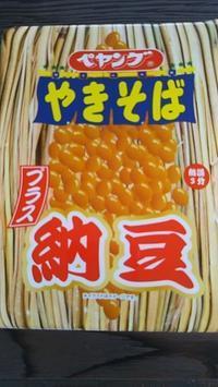 プラス納豆 - ウンノ整体と静岡の夜