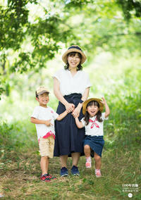 2017/8/6夏の想い出2017初日 - 「三澤家は今・・・」