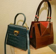 Hand Bag Leather - carboots