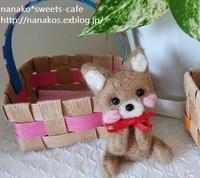 夏休みの朝顔! - nanako*sweets-cafe♪