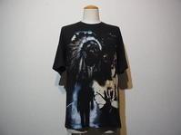 Vintage 90s Jim Morrison ジムモリソン The Doors ドアーズ 古着 バンド ロック Tシャツ - Used&Select 古着屋 コーナーストーン CORNERSTONE