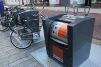 ゴミ収集先進国(と私は思う!)/オランダ - Nederlanden地位向上委員会
