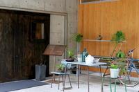 愛媛県松山市うつわSouSou2日目 - KuriSalo 天然酵母ちいさなパン教室と日々の暮らしの事