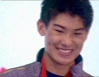 初出場、初優勝やりました麗斗君! - 本多ボクシングジムのSEXYジャーマネ日記