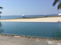 ハノイから海辺へ…⑥コスパのいいスパ - madameHのバラ色の人生