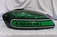 Kawasaki SS250 - YUHIRO&M DESIGNS2