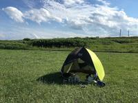 《地元訪問レポート》誕生日デート♪in石狩(後編) - 柴犬さくら、北国に生きる