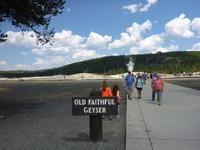 アメリカ・カナダ国立公園周遊の旅(その6) - ビバ!オカナガン ~流れ流れてケロウナ在住~