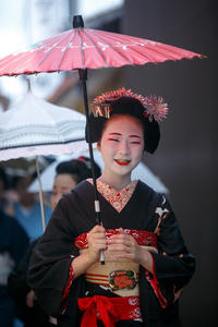 八朔!~上七軒~ - Prado Photography!