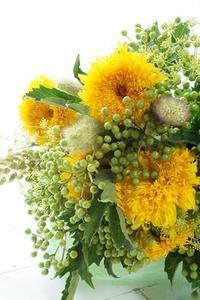 9月レッスン大幅に増やして受付を開始いたします(9月11日現在) - アトリエ・コジー・お花に囲まれて