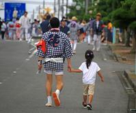 八重垣神社祇園祭 女神輿 - イーハトーブ・ガーデン