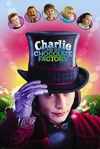 夢のチョコレート工場見学『チャーリーとチョコレート工場』 - How to Be Happy Without Really Trying ~努力しないで幸せになる方法~