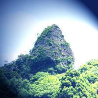 【涼しくなる話】国東半島の山奥の某トンネルで・・・【怪談】 - poem  art. ***ココロの景色***