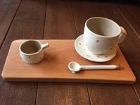 さくら/樹の皿。樹の板。 - 木の茶の間 輪-rin- ふたたび