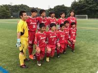 速報【U-15 MJ1】大河原中戦 August 11, 2017 - DUOPARK FC Supporters