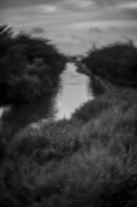 暮れゆく川面の光と共に-5 - Korze Photolog