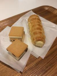 マルセイアイスサンド - 庶民のショボい食卓