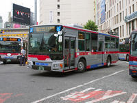 M1765 - 東急バスギャラリー 別館