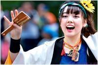 彩夏祭2017(10)リゾン鳴子会飛鳥の2 - ぶらぶらデジカメ写真 by はる