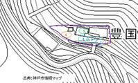豊国稲荷神社(跡) - 社叢見守り隊
