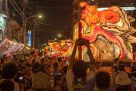 羽衣ねぶた祭@立川市(在庫) - デジカメ写真集