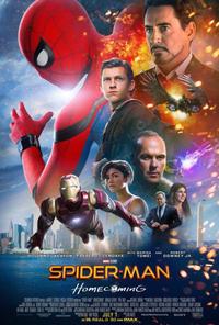 スパイダーマン:ホームカミング - はっちのブログ【快適版】