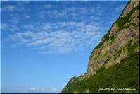 雷電海岸の絶景 - 北海道photo一撮り旅