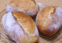 ハードなパン&ソフトなパン - ~あこパン日記~さあパンを焼きましょう