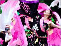 彩夏祭2017(11)dance company REIKA組 - ぶらぶらデジカメ写真 by はる