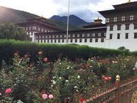 ブータンの伝統建築-ゾンー - koe&Kyo 日々燦々