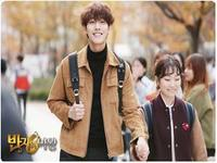 三つ色のファンタジー 恋する指輪 - 韓国俳優DATABASE
