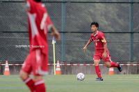 プレイバック【U-15 MJ1】〜その2〜大河原中戦 August 11, 2017 - DUOPARK FC Supporters