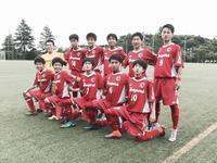 速報【U-15 MJ1】FCみやぎ2nd戦 August 13, 2017 - DUOPARK FC Supporters