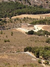 セジェスタの神殿2017 - ボローニャとシチリアのあいだで2