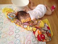 4歳と71日/1歳と127日 - ぺやんぐのブログ